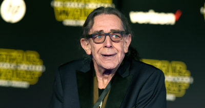 Chewbacca addio: Star Wars in lutto, è morto l'attore Peter Mayhew