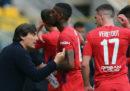 Le partite decisive dell'ultima giornata di Serie A si giocheranno in contemporanea domenica 26 maggio alle 20.30