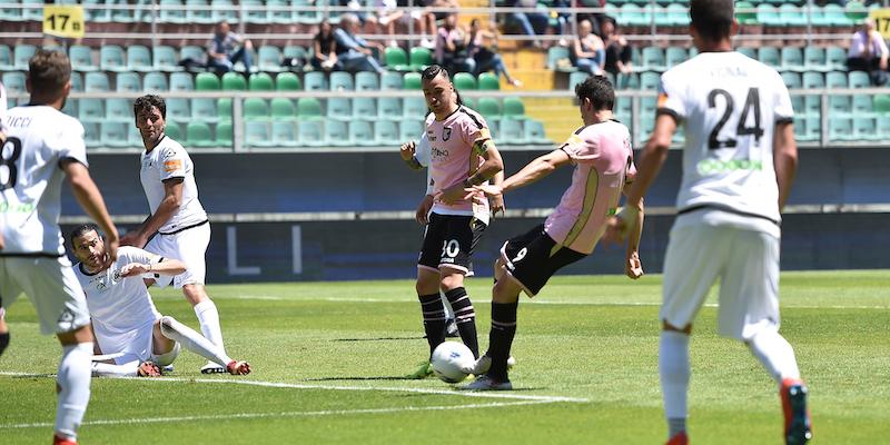 I risultati della terzultima giornata di Serie B