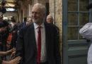 La Commissione per l'uguaglianza e i diritti umani del Regno Unito ha aperto un'indagine sull'antisemitismo nel Partito Laburista