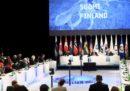 La riunione del Consiglio Artico è finita senza una dichiarazione contro il cambiamento climatico per via degli Stati Uniti