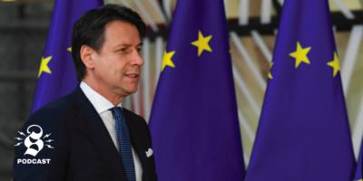 Weekly Post #23 – L'Italia ha perso le elezioni europee
