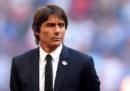 Antonio Conte è il nuovo allenatore dell'Inter
