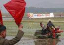In Corea del Nord c'è la peggiore siccità degli ultimi 37 anni