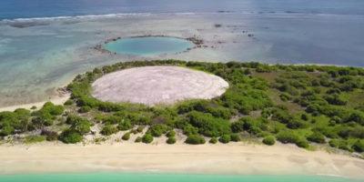 Le Isole Marshall hanno un serio problema di rifiuti radioattivi