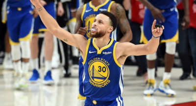 I Golden State Warriors sono in finale di NBA per la quinta volta consecutiva