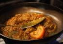 Cos'è il curry?