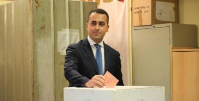Gli exit poll delle elezioni europee in Italia