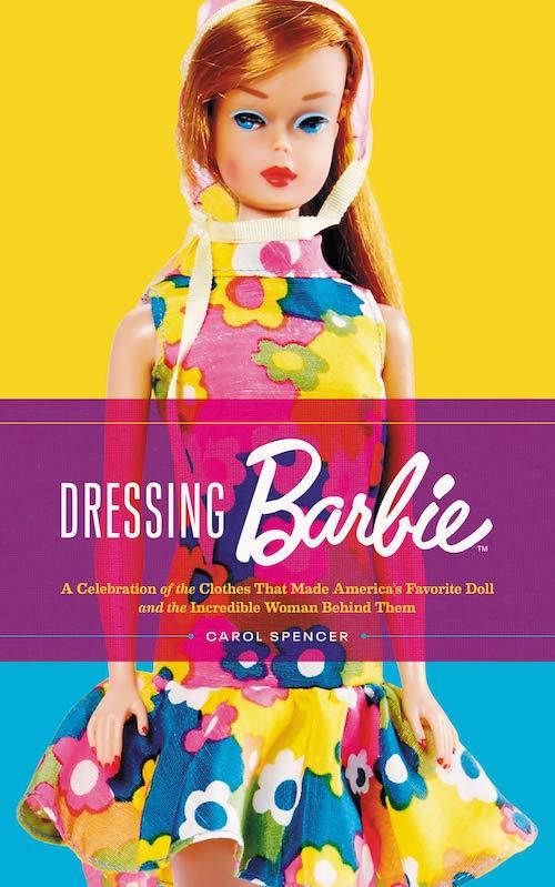 low priced 745d7 136d2 Carol Spencer, la stilista di Barbie - Il Post