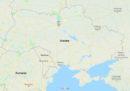 Quattro persone sono morte per la caduta di un elicottero militare in Ucraina