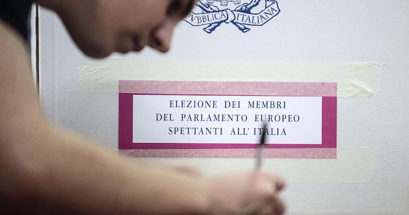 Europee 2019, la mappa del voto a Genova