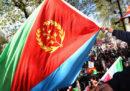 Gli Stati Uniti toglieranno l'Eritrea dalla lista dei paesi che non collaborano sull'antiterrorismo