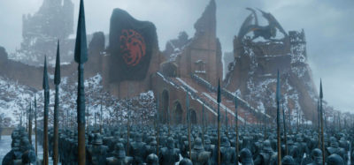 10 cose sull'ultimo episodio di Game of Thrones