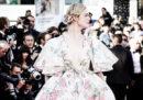 Le foto di mercoledì a Cannes