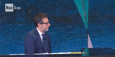 Fabio Fazio potrebbe passare a Rai Due