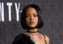 Rihanna lancerà un marchio di moda insieme al gruppo del lusso LVMH