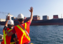 Le Filippine hanno spedito indietro al Canada 69 container di rifiuti non riciclabili