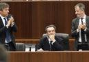 Anche Attilio Fontana è indagato nell'inchiesta sulla corruzione in Lombardia