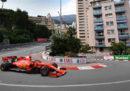 Il Gran Premio di Monaco di Formula 1 in TV e in streaming