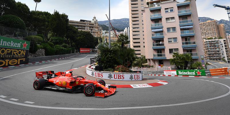 Lewis Hamilton ha vinto il Gran Premio del Belgio - Il Post