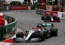 Lewis Hamilton ha vinto il Gran Premio di Monaco di Formula 1