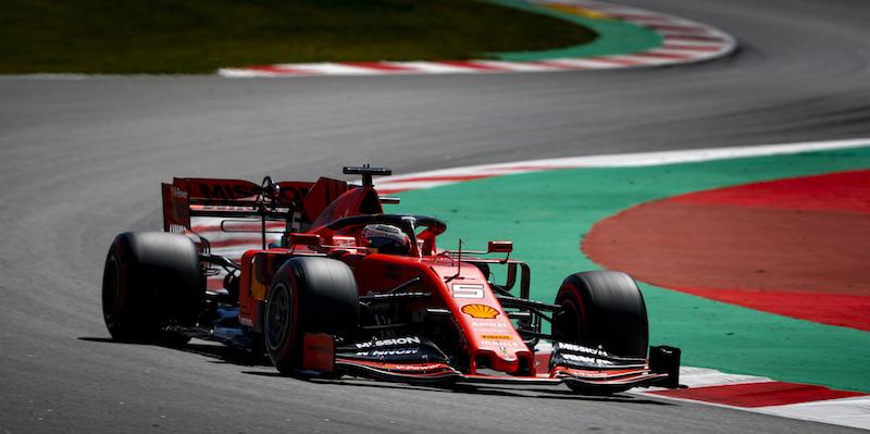 Formula 1: come vedere il Gran Premio di Spagna in TV o in streaming