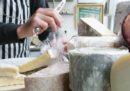 C'è un'allerta per alcuni formaggi francesi contaminati