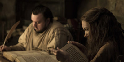Le recensioni dell'ultimo episodio di Game of Thrones