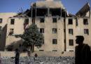 C'è una tregua fra Israele e la Striscia di Gaza