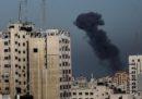 Ci sono nuovi scontri fra Gaza e Israele