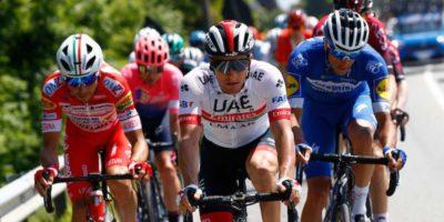Fucilata in volata a Pinerolo Trionfo al Giro per Benedetti