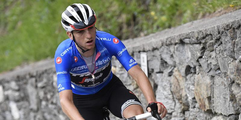 Giulio Ciccone ha vinto la 16ª tappa del Giro d'Italia, Richard Carapaz rimane in maglia rosa