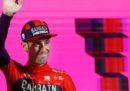 Il Giro d'Italia in diretta TV e in streaming