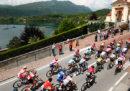 Il russo Ilnur Zakarin ha vinto la 13ª tappa del Giro d'Italia e Jan Polanc è ancora in maglia rosa