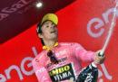 La seconda tappa del Giro d'Italia in diretta TV e in streaming