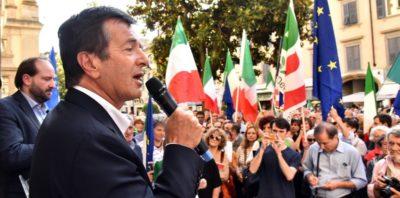 A Bergamo ha vinto Giorgio Gori
