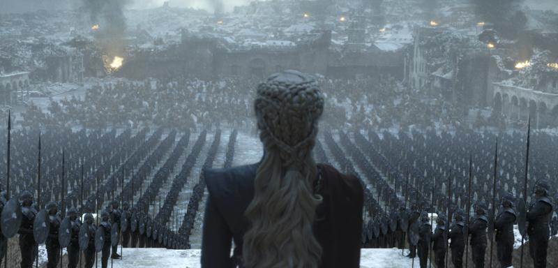 L'ultimo episodio di Game of Thrones non è stato diffuso in Cina per via della guerra commerciale con gli Stati Uniti