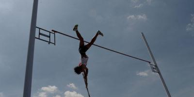 Il record italiano del salto con l'asta che non può essere italiano