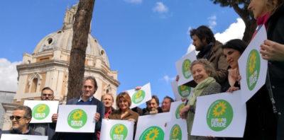 I candidati di estrema destra nelle liste dei Verdi