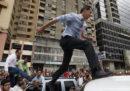 L'opposizione venezuelana sta trattando con Maduro
