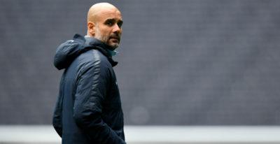 Perché si parla di Guardiola alla Juventus