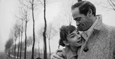 Audrey Hepburn, nata 90 anni fa