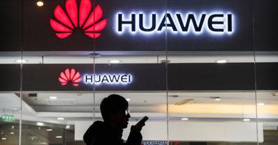 Cosa bisogna fare con Huawei