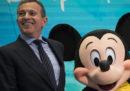 Il CEO di Disney ha detto che «sarà difficile» girare in Georgia se entrerà in vigore la nuova legge contro l'aborto
