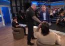Un programma tv britannico è stato cancellato dopo la morte di un ospite