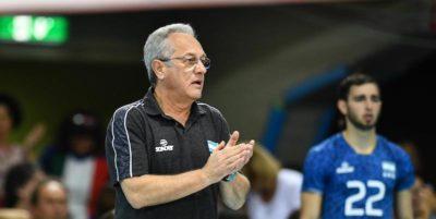 L'allenatore di pallavolo Julio Velasco si ritira