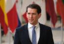 Il Parlamento austriaco ha sfiduciato il cancelliere Sebastian Kurz