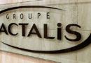La società francese Lactalis ha acquistato Nuova Castelli, azienda specializzata nella produzione di formaggi DOP