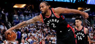 Cominciano le finali di NBA