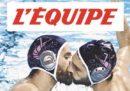 """""""L'Équipe"""" ha fatto un numero speciale dedicato all'omofobia nello sport"""